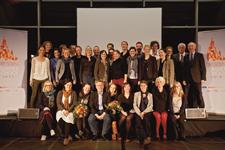 Teilnehmer und Teilnehmer der DSS 2012